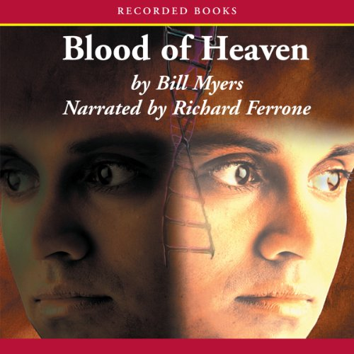 Blood of Heaven cover art