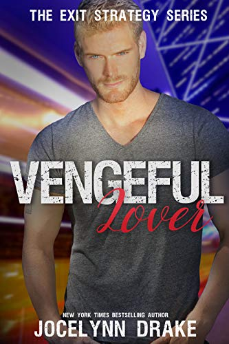 Vengeful Lover (Exit Strategy Book 2) (English Edition)