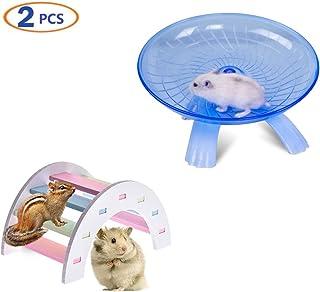 3f2d06944d16 Amazon.com: hamster saucer