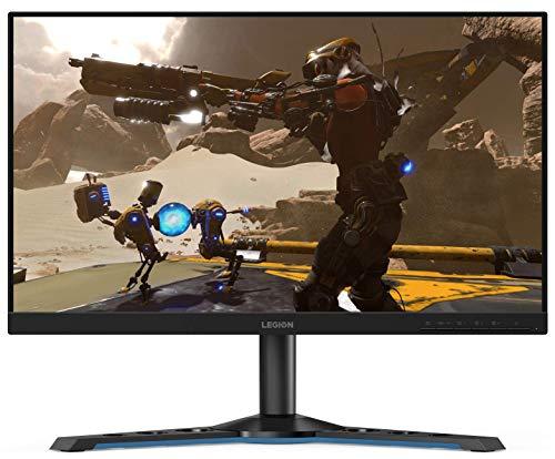 Lenovo Legion 24.5-inch FHD Gaming Near Edgeless Monitor,...