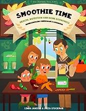 cooking curriculum for homeschool