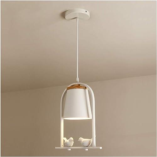 WWBOX Luminaire suspendu Restaurant Lustre Moderne Minimaliste Bar Suspension Lampe Corridor Allée Plafond éclairage Nordique