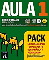 Aula (For the Spanish market): Pack: Libro del alumno+CD Mp3 1 (A1) +Complemento