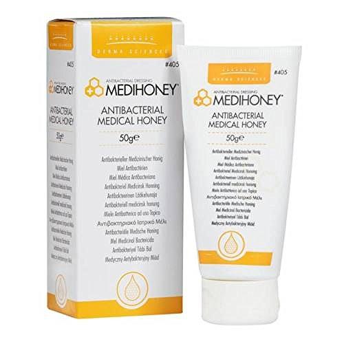 Medihoney Antibakterieller Medizinischer Honig,50g