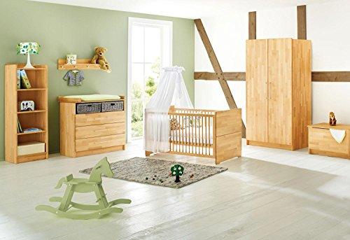 Chambre bébé\