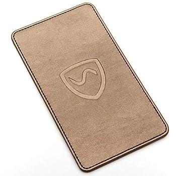 SYB 5G Phone Shield Anti-EMF Radiation Protection Shield  3.5″ x 6.5″
