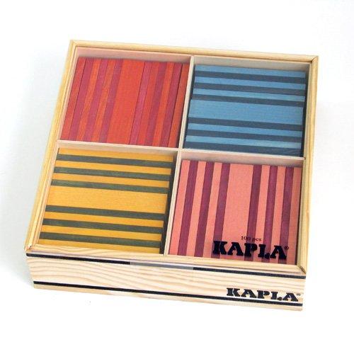 KAPLA(カプラ)・オクトカラー【正規輸入品】