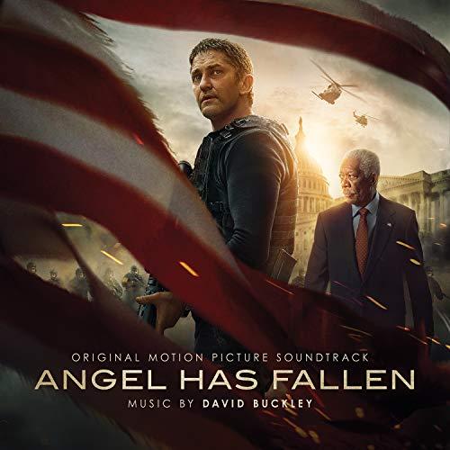 Angel Has Fallen (Original Motion Picture Soundtrack)