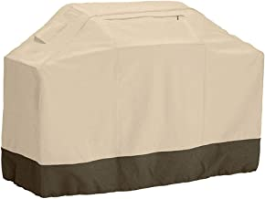PHI VILLA Waterproof Grill Cover, BBQ Grill Cover with Weather Resistant Fabric, Large, 65