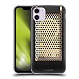 Head Case Designs Officially Licensed Star Trek Communicator Closed Gadgets Soft Gel Case Compatible with Apple iPhone 11