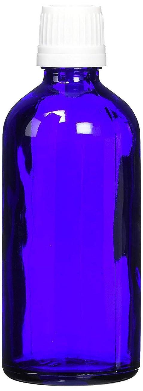 テントロッジ心理的にease 遮光ビン ブルー 100ml