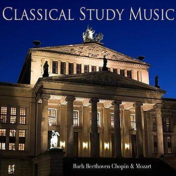 Bach Beethoven Chopin & Mozart