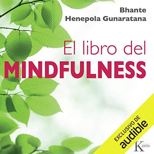 El libro del mindfulness [The Book of Mindfulness] Titelbild