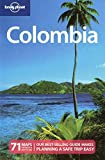 Lonely Planet Colombia (Country Regional Guides) - Jens Porup