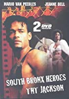 South Bronx Heroes/TNT Jackson