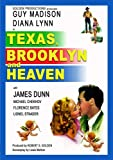 Texas Brooklyn & Heave [Edizione: Stati