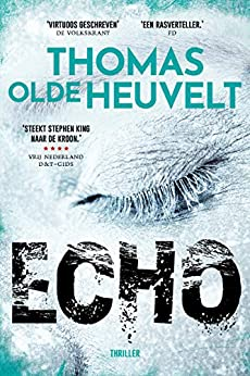 Echo van [Thomas Olde Heuvelt]