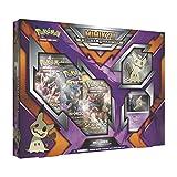 Pokemon TCG: Mimikyu Sidekick Collection Box, 728192497759