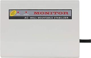 Monitor (100% Copper) Voltage Stabilizer for Inverter AC, Split AC, Window AC Upto 1.5 Ton AC with 5 -Year Warranty (170V-...