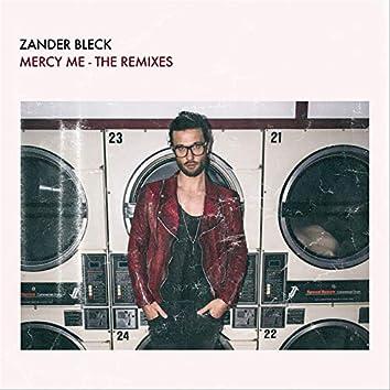Mercy Me (The Remixes)