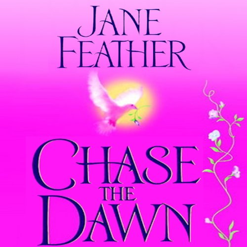 Chase the Dawn audiobook cover art