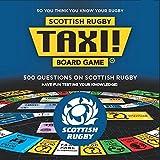 Scottish Rugby Union Edition Jeu de société Taxi