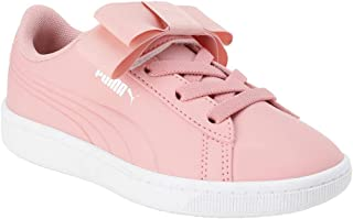 Puma Unisex Kid's Vikky V2 Ribbon Sl Ac Ps Bridal ROS Sneakers