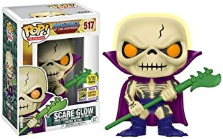 SDCC 2017 Exclusive MOTU Scare Glow POP! Vinyl Figure