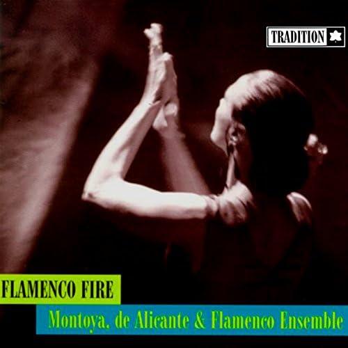Enrique Montoya & El Pili feat. Anita Ramos & El Niño De Alicante