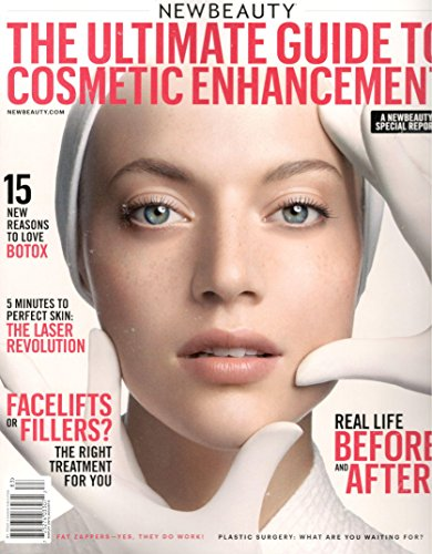 New Beauty Magazine The Ultimate Guide to Cosmetic Enhancement
