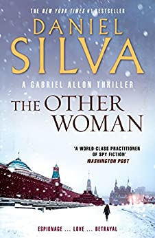 The Other Woman by [Daniel Silva]