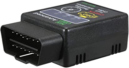 Andoer Car Best OBD OBDⅡ Scanner Tool Detector com BT Connection para IOS Android Windows Service