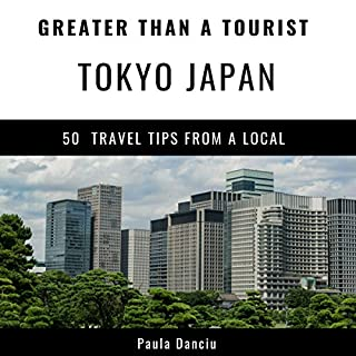 『Greater Than a Tourist - Tokyo Japan』のカバーアート