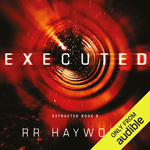 Executed     Extracted, Book 2              By:                                                                                                                                 R. R. Haywood                               Narrated by:                                                                                                                                 Carl Prekopp                      Length: 11 hrs and 38 mins     2,036 ratings     Overall 4.7