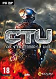 CTU Counter Terrorism Unit