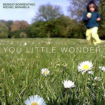 You Little Wonder (Lullaby) (Guitar Version)
