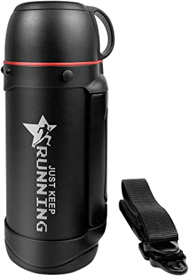 Bottle Stainless Steel Vacuum Insulated with Hot Shot Cap