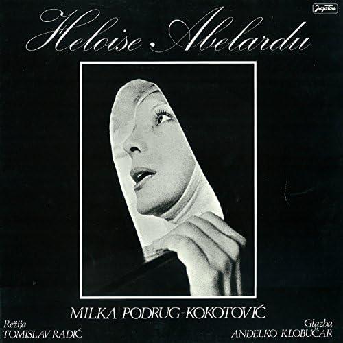 Milka Podrug-Kokotović