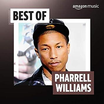 Best of Pharrell Williams