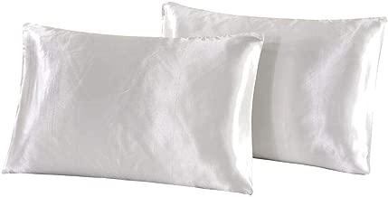 COZYDREAM Pillowcase White queensize