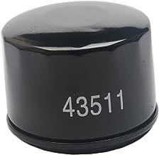 HIFROM(TM) New Oil Filters for Kawasaki FB460V FC420V FC540V FD501D FD590V FR651V FR691V FR730V FX481V FX541V FX600V FX651V FX691V FX730V Replace 49065-7007 49065-7002 49065-2057