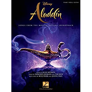 Aladdin: Songs from the Motion Picture Soundtrack