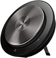 Jabra Speak 750 UC Wireless Bluetooth Speaker for Softphones and Mobile Phones – Easy to Set Up – Lightweight, Portable...