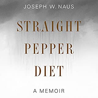 Straight Pepper Diet cover art