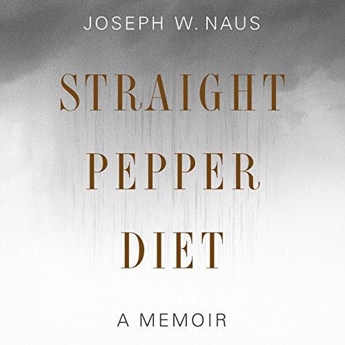 Straight Pepper Diet cover art