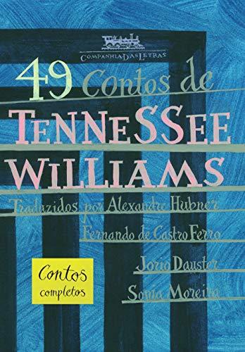 49 contos de Tennessee Williams