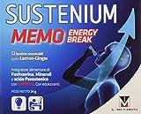 SUSTENIUM MEMO ENERGY BREAK 12