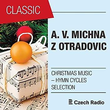 A. V. Michna Z Otradovic: Christmas Music