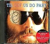 Wolfbane..: Til Def us do Part (1991) (Audio CD)