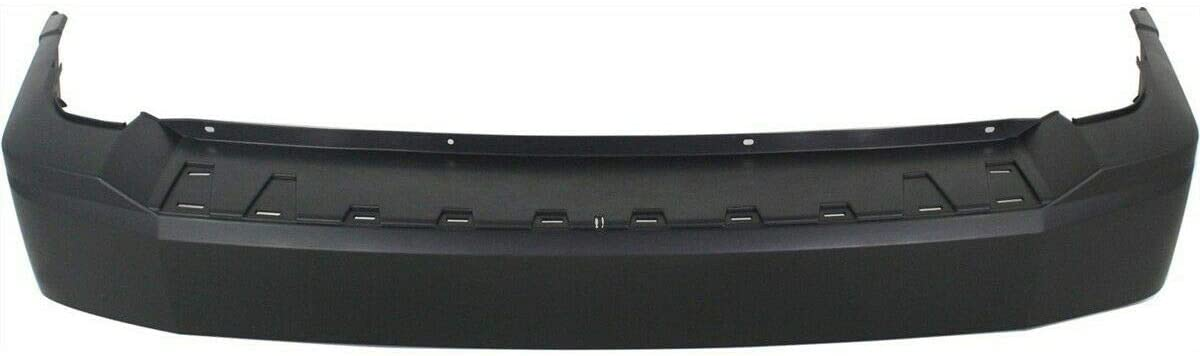 JENCH Direct sale of manufacturer shipfree Bumper Cover Compatible with Liberty Sport Utili 2008-2012